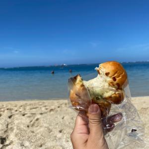 ハワイで絶品北海道パン♡