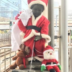 浜松町の小便小僧~2019年12月