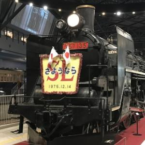 鉄道博物館 2019年12月14日