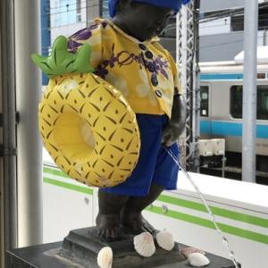 浜松町の小便小僧~2020年8月