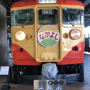 5ヶ月ぶりの鉄道博物館