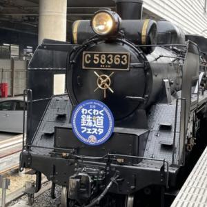 秩父鉄道 わくわく鉄道フェスタ2021(1)