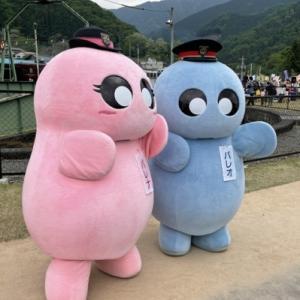 秩父鉄道 わくわく鉄道フェスタ2021(3)