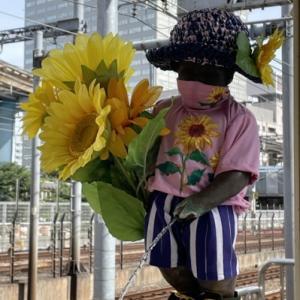 浜松町の小便小僧~2021年7月