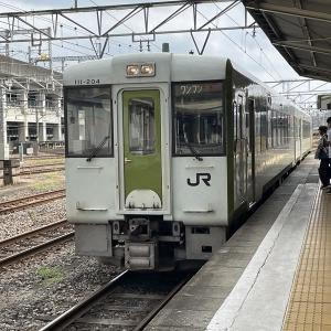 高崎からの帰り道(1)