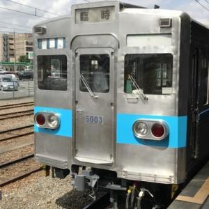 秩父鉄道わくわく鉄道フェスタ2019(1)