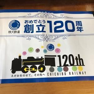 秩父鉄道わくわく鉄道フェスタ2019(2)