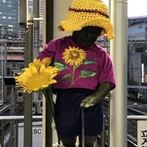 浜松町の小便小僧~2019年7月