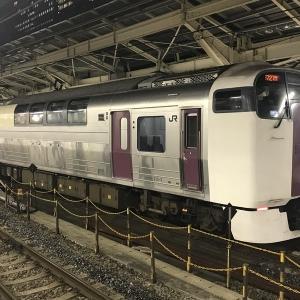 215系東京駅にて