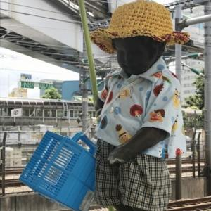 浜松町の小便小僧~2019年8月