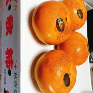 熊本の太秋柿☆