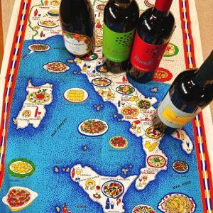 2020年イタリアの新酒ノヴェッロが届きました☆