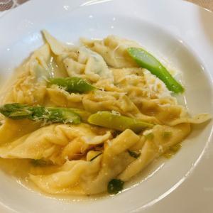 イタリア料理認定講座part2は、エミリアロマーニャ州!