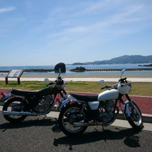 志津川ツーリング(海と山、どっちも満喫よくばりツーリング)
