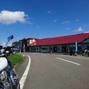 須川高原ドタバタツーリング(快晴万歳、栗駒万歳ツアー)