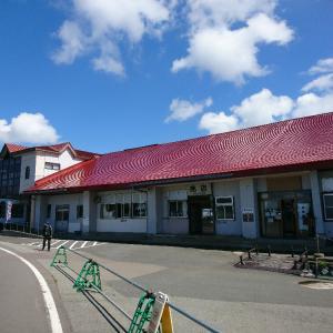 ★須川高原温泉のお食事処★きのこラーメン(岩手県一関市)