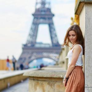 フランス人の生活習慣で美と健康と豊かな人生を