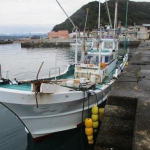 初釣りは、串本沖の中深海