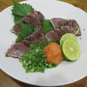 やっぱり明石の魚は美味かった