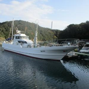 志摩沖の欲張りな釣り