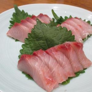 夏の魚 シイラ料理