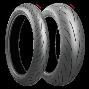 タイヤ&オイル交換