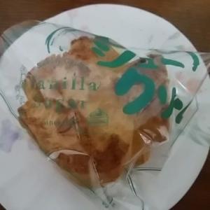 バニラシュガーのシュークリーム