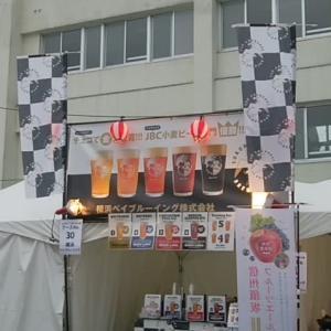 大江戸ビール祭り2019夏