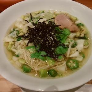 Dashi+でディナー