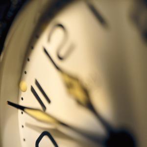 【予約状況】時の流れは現在→過去へ!?