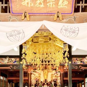 茨城お寺ヨガ教室(o^人^o) 極楽寺より