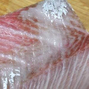 ◆8キロカンパチの串焼きでおうちごはん♪
