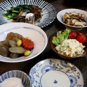 ◆鯖の醤油糀でおうちごはん♪