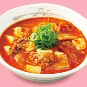 牛丼チェーン松屋の豆腐メニューが大盛況