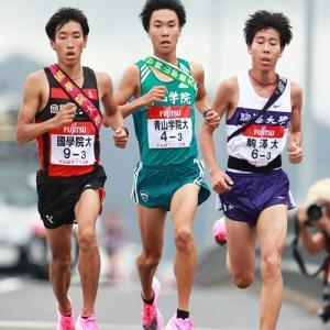 第96回箱根駅伝、注目のスーパー1年生/駒澤大学 田沢簾選手