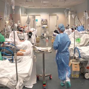 衝撃のニュース「コロナ対応の病院の8割が赤字経営」