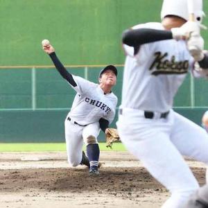 2020年ドラフトの目玉、高橋宏斗(中京大中京)を上回る逸材/畔柳亨丞投手