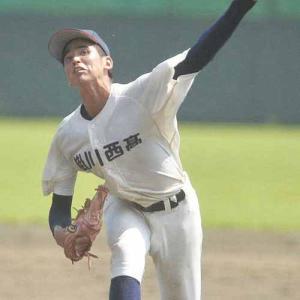 春季高校野球東海大会、掛川西12年ぶりに優勝/沢山優介投手が快投