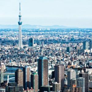 100年前の都道府県人口ランキング。第1位は東京 第2位は大阪 第3位は?