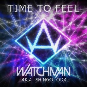 11/4 新曲発売! TIME TO FEEL