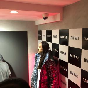 TATRAS さん  × Steve Aoki さん(DIMMAK)