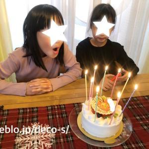 9歳誕生日♡
