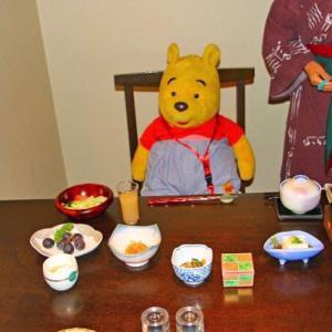 プーさん 蕪主総会で 長野県下高井郡 野沢温泉 旅館さかやに行ったんだよおおう その7