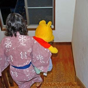 プーさん 長野県松本市 奈川温泉 富喜の湯にご招待で行ったんだよおおう 最終章