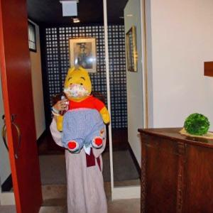 プーさん 長野県松本市 扉温泉 明神館に 行ったんだよおおう その8