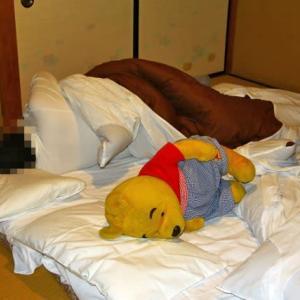 プーさん 静岡県下田市 河内温泉 金谷旅館に行ったんだよおおう 最終章