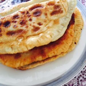 ウクライナのチャブレキ食べました