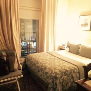 サンセバスティアンのホテル  ホテルロンドレス イ デ イングラテラ編