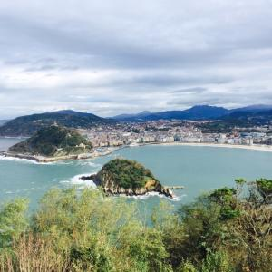 バスクでもイタリアから戻った方のコロナウィルスの検査がありました(陰性)