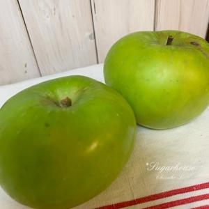 調理用青りんご